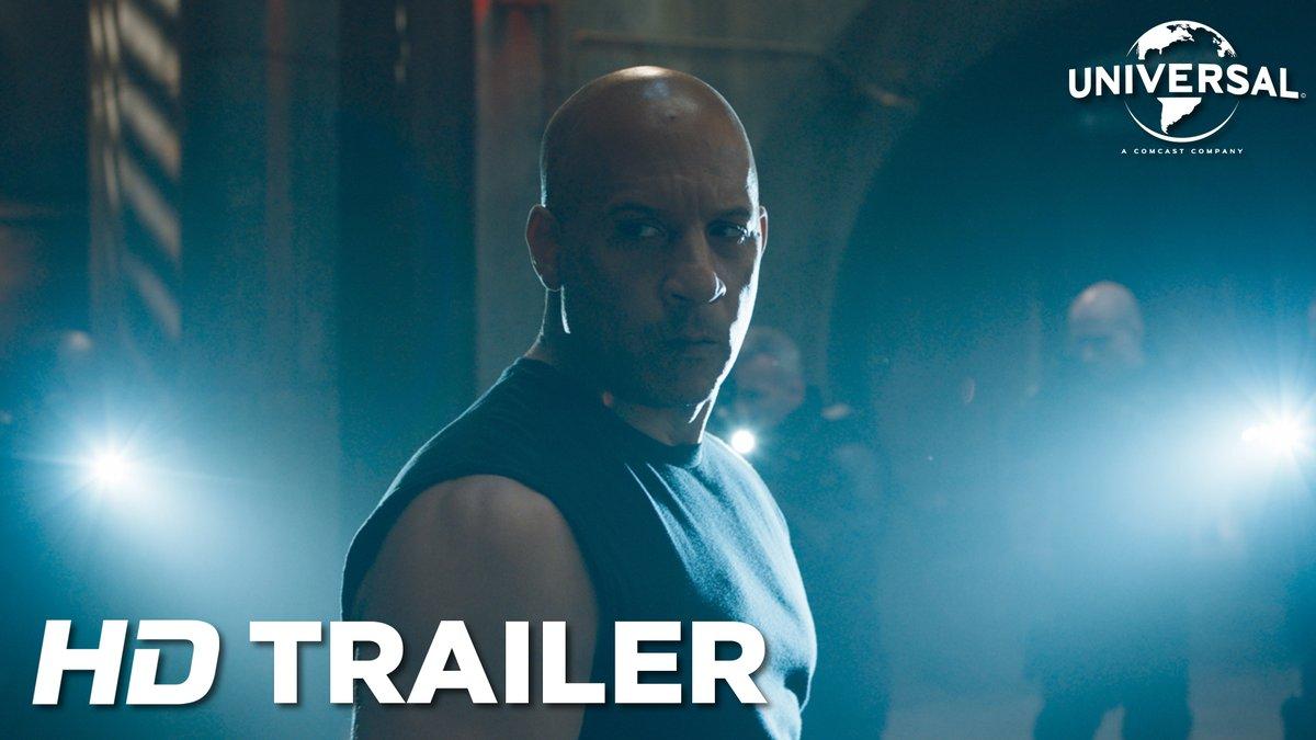 Tidak semua saudara adalah keluarga. Lihat trailer Fast & Furious 9. Di bioskop Mei. #Fast9