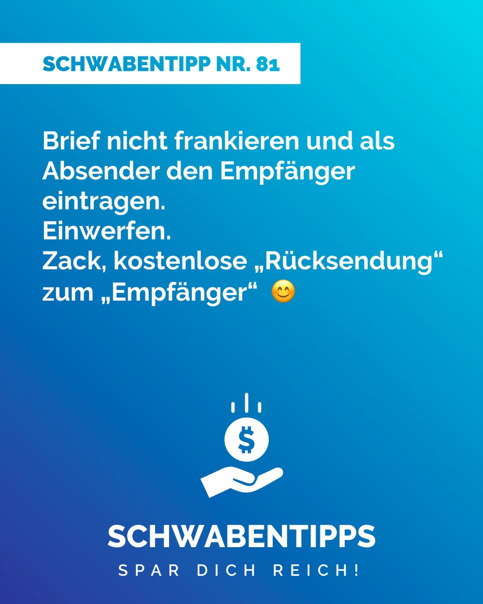 Schwaben leben am Limit #schwabentipps #schwabentipp #spardichreich #sparen  #jodeldeutschland  #geizkragen #sparfuchs #spartipps #spartipp #witzig #bestofjodel #sprüche #spruch #humor #rabatt #schnäppchen #sparsam #schwabe #gutschein #reduziert #angebot #schnapp #jodelpic.twitter.com/S0BwIAEwFt