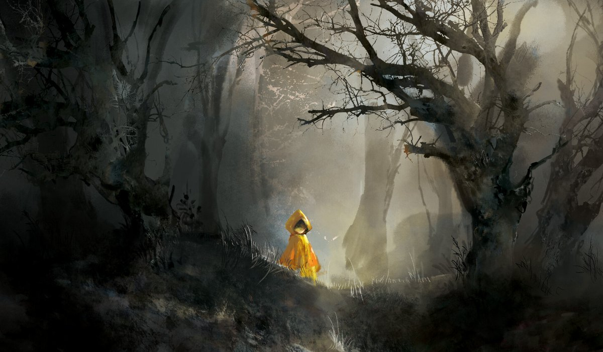 Image result for little nightmares ii signal tower