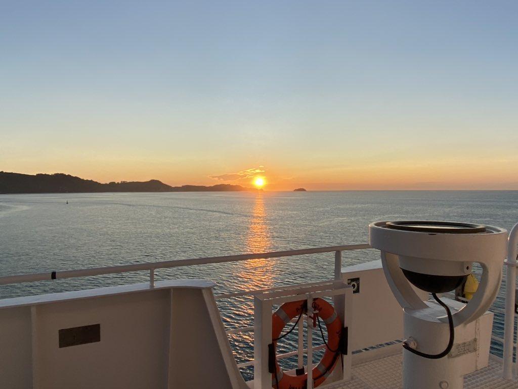 #GoodMorning from #Gisborne #NewZealand @Azamara #ExploreFurther #BeautifulDay #CruiseAzamarapic.twitter.com/52NNvp72tF