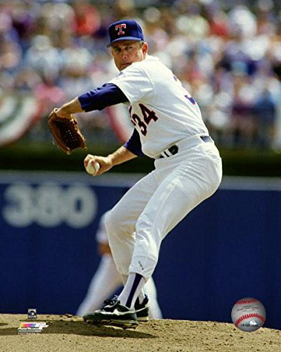 Happy Birthday to one of MLB s best pitchers ever, The Ryan Express , Nolan Ryan!!