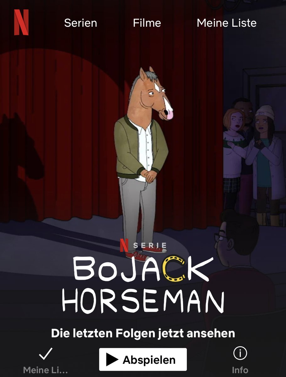 #BoJackHorseman