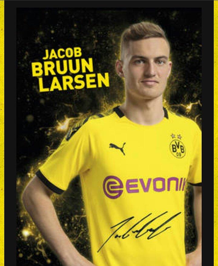 #BruunLarsen