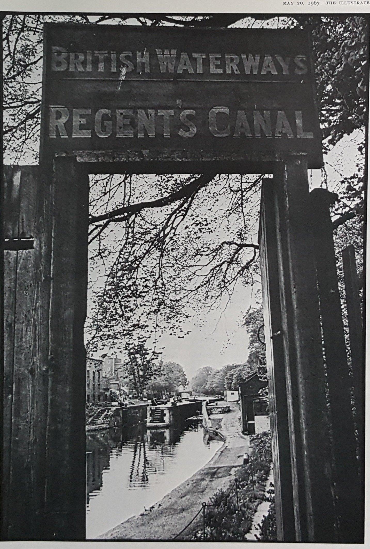 EPoSOwOWAAEN8WN?format=jpg&name=4096x4096 - Regent's Canal 200th