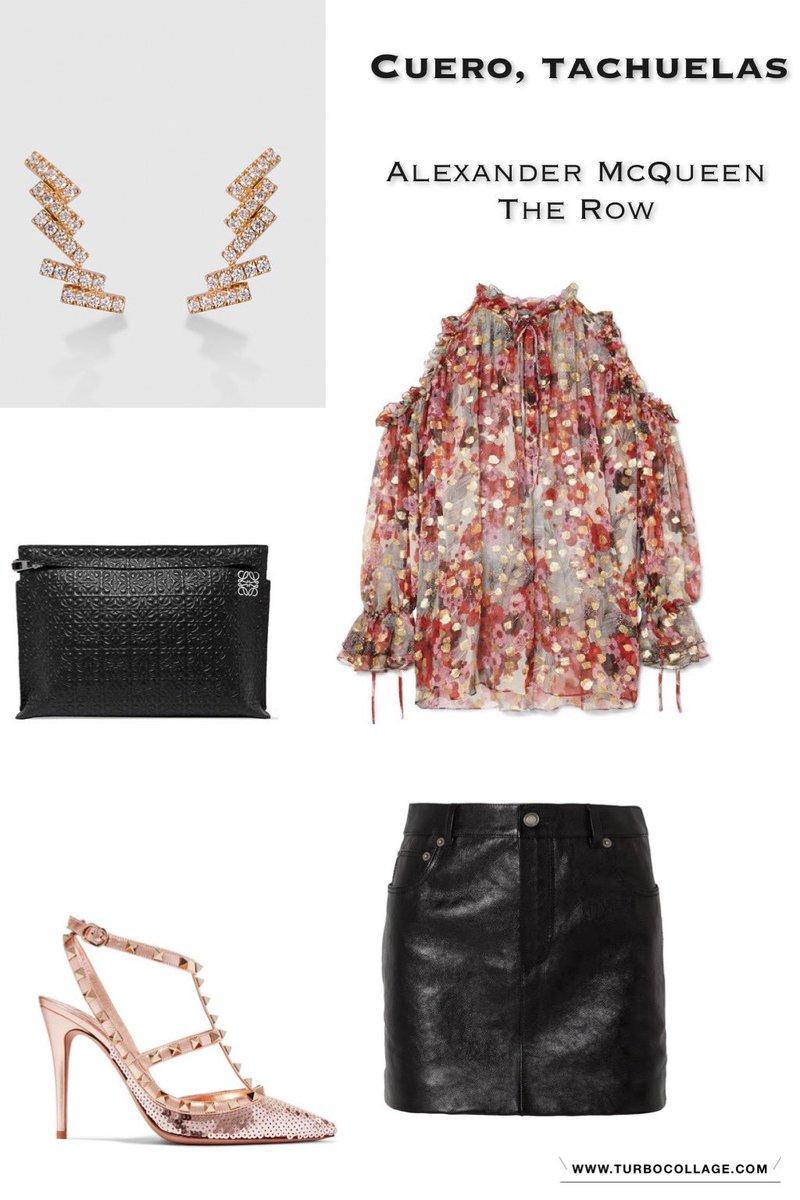 """En unos minutos tendréis disponible un nuevo look en mi próxima entrada del blog """"The Luxury Closet"""" en WordPress.  Aquí tenéis un adelanto!  #blog #blogger #blogging #blogerstyle #style #styleblogger #life #lifestyle #fashionpic.twitter.com/n6wwH6btPa"""