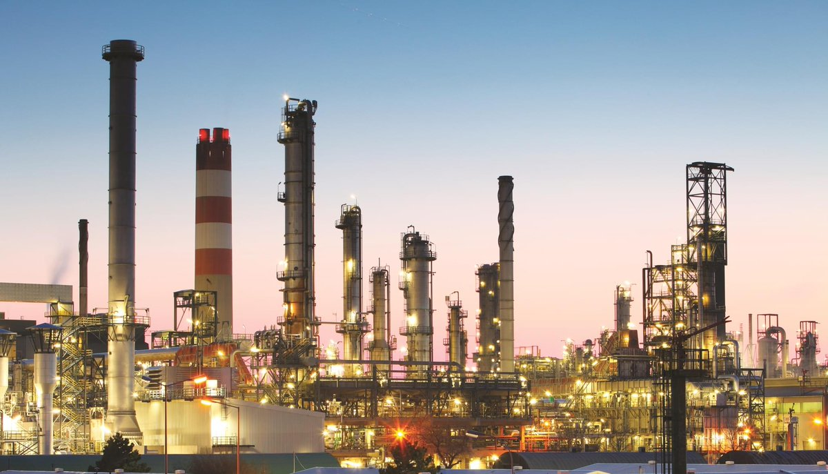 Tupras, a Turkish Refining company improved crude unit mass balance with Coriolis flow meters. See how they achieved this in this case study: http://emr.sn/qD6v