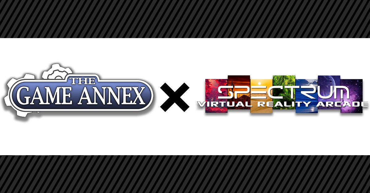 The Game Annex Thegameannex Twitter