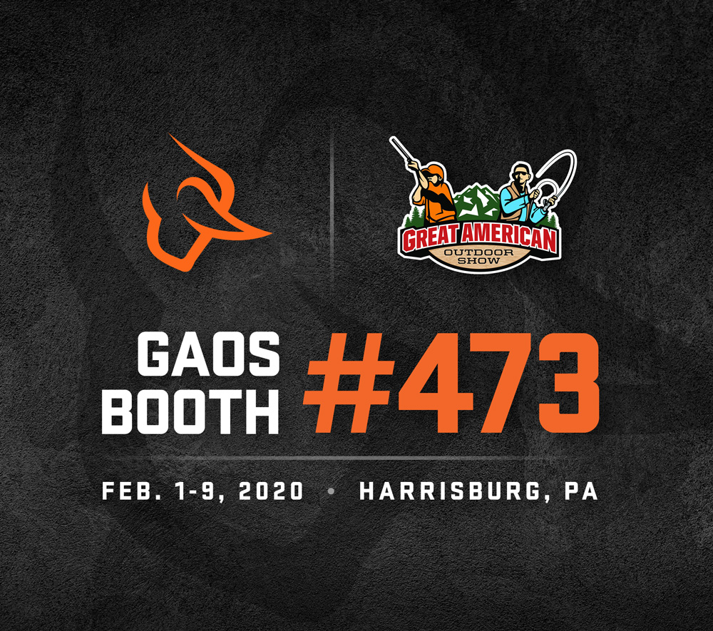 great american outdoor show 2020