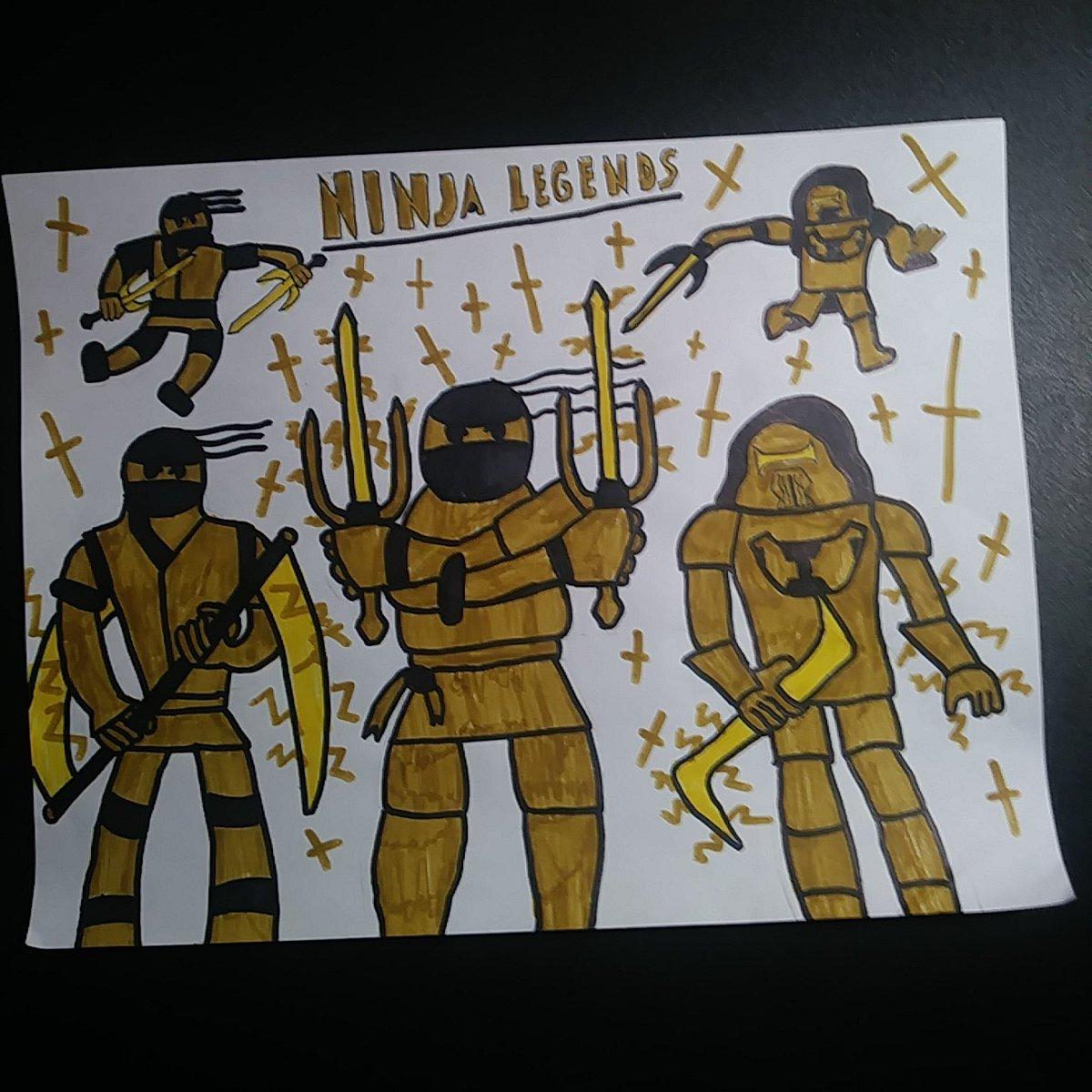 Dragon Master Scriptbloxian Studios Roblox Ninja Legends Wiki Scriptbloxian Scriptbloxian Twitter