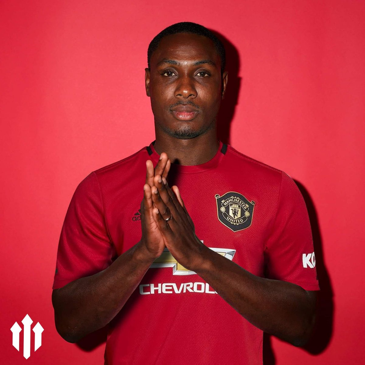 Manchester United Completes A 6 Months Loan Move for Odion Ighalo