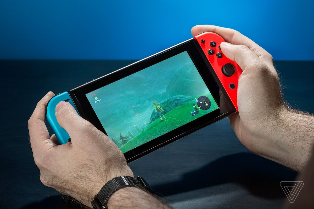 The guy who knew Nintendo's Switch surprise ahead of time has pled guilty to hacking