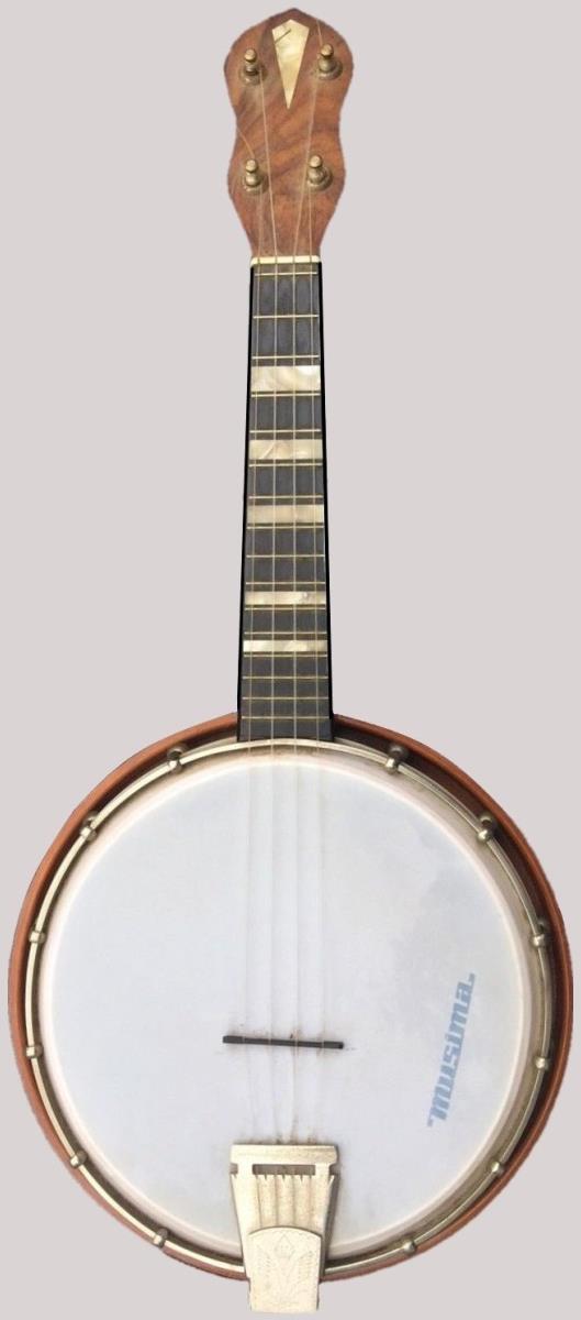 musima banjolele