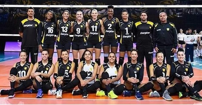 VÔLEI FEMININO! #PraiaClube  Praia Clube venceu o Itambé Minas por 3 sets a 1 (25-18/25-21/25-27/25-20) e garantiu a vaga na grande final da Copa Brasil de Vôlei Feminino 2020  #VoleiNoSportvpic.twitter.com/Ktq4bfAgOd