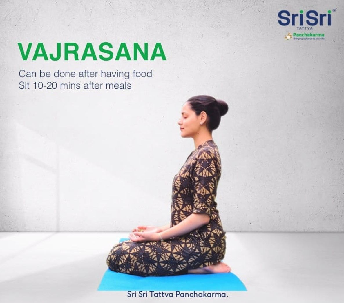 Yoga For Constipation Art Of Living
