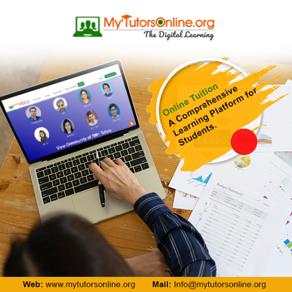 Online Tuition  A Comprehensive Learning Platform for Students.  Visit Our Website For More Details  http://www.mytutorsonline.org  #tuition #education #tutor #school #student #science #learning #tuitions #maths #class #students #college #econs #h #sgtuition #tuitionsg #alevel #gcsepic.twitter.com/yycYvsyYus
