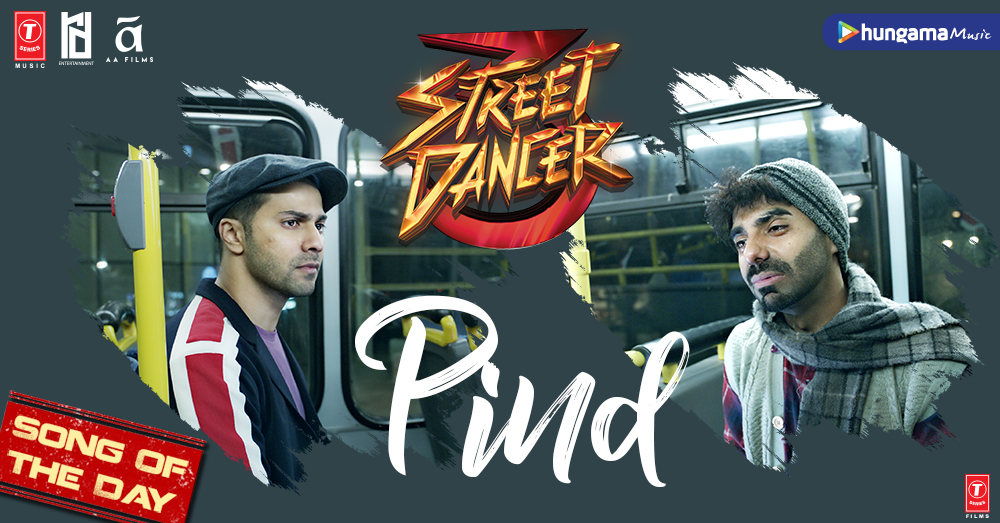 WOW! @GurinderSeagal your voice in #Pind is perfect for the mood of the song.  The Piano notes are totally in sync with the emotions and a special mention for @kunaalvermaa77's words!!! Sirji apke lyrics ne dil ko choo liya ->  @TSeries @remodsouza