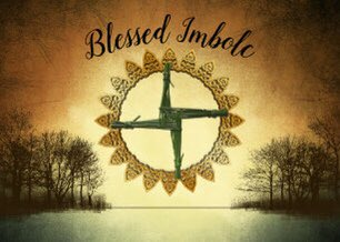 Blessed #Imbolc