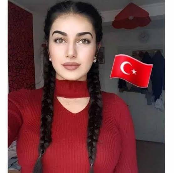 Girls turkey Women in