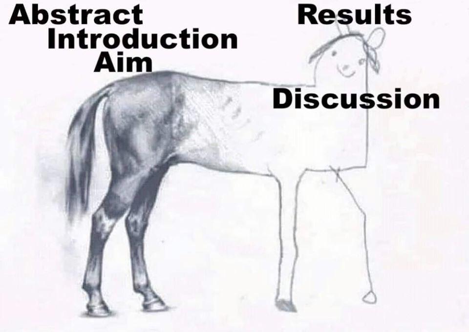 Science humour via @MarcBronsonDC