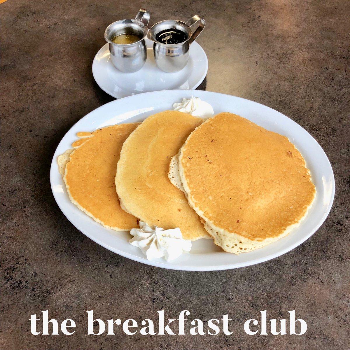 the breakfast club starkville