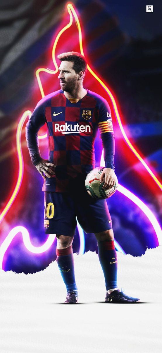 Lionel Messi Wallpaper 2020