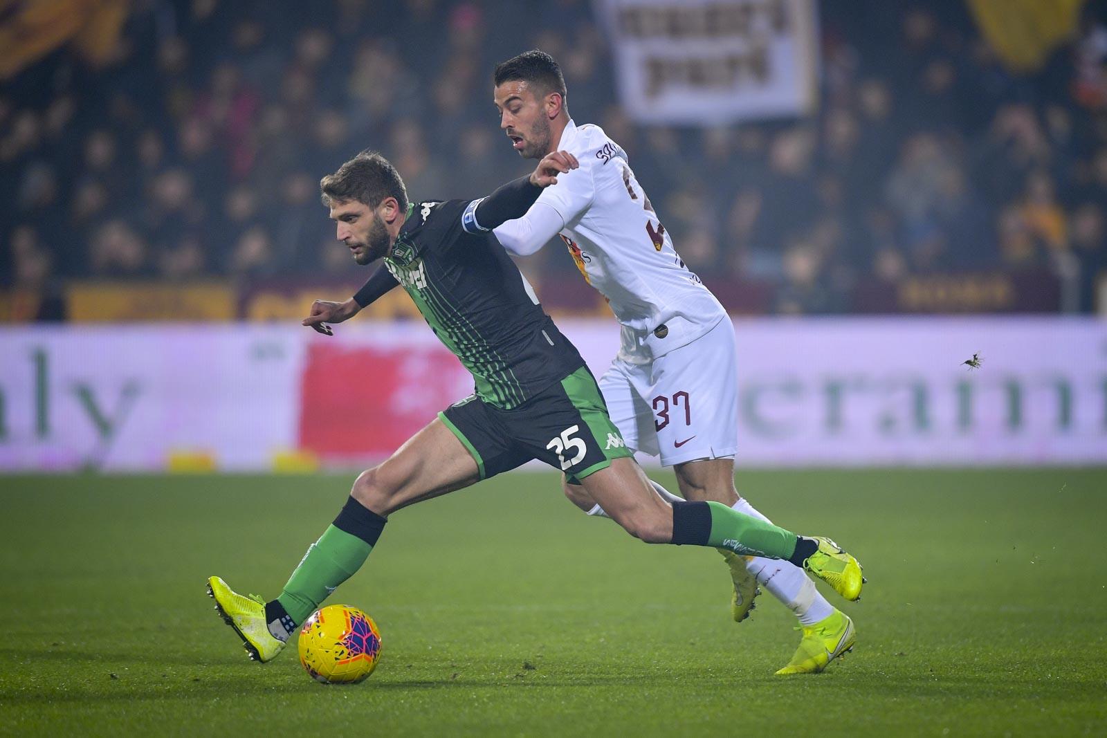 Defesa sofre e Roma perde mais um jogo em 2020