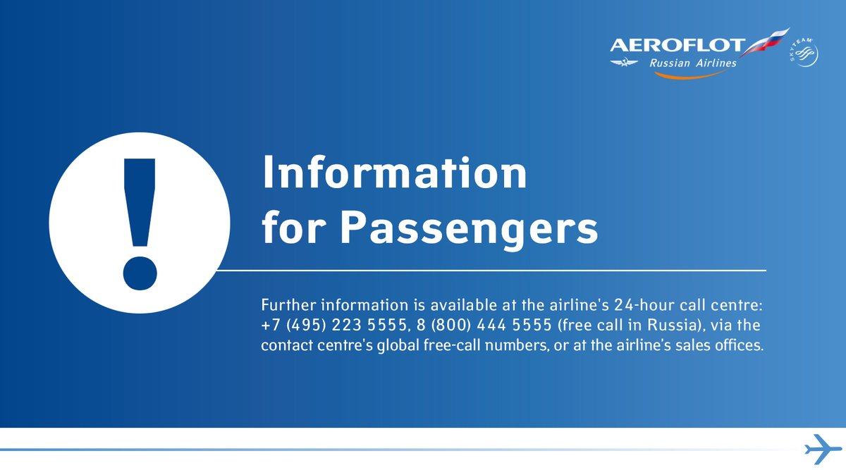 Aeroflot_World (@Aeroflot_World)   Twitter