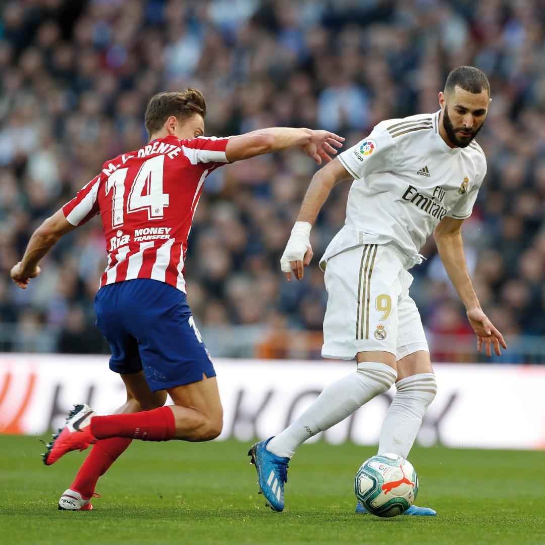 Real Madrid C.F. 🇬 🇧 🇺 🇸