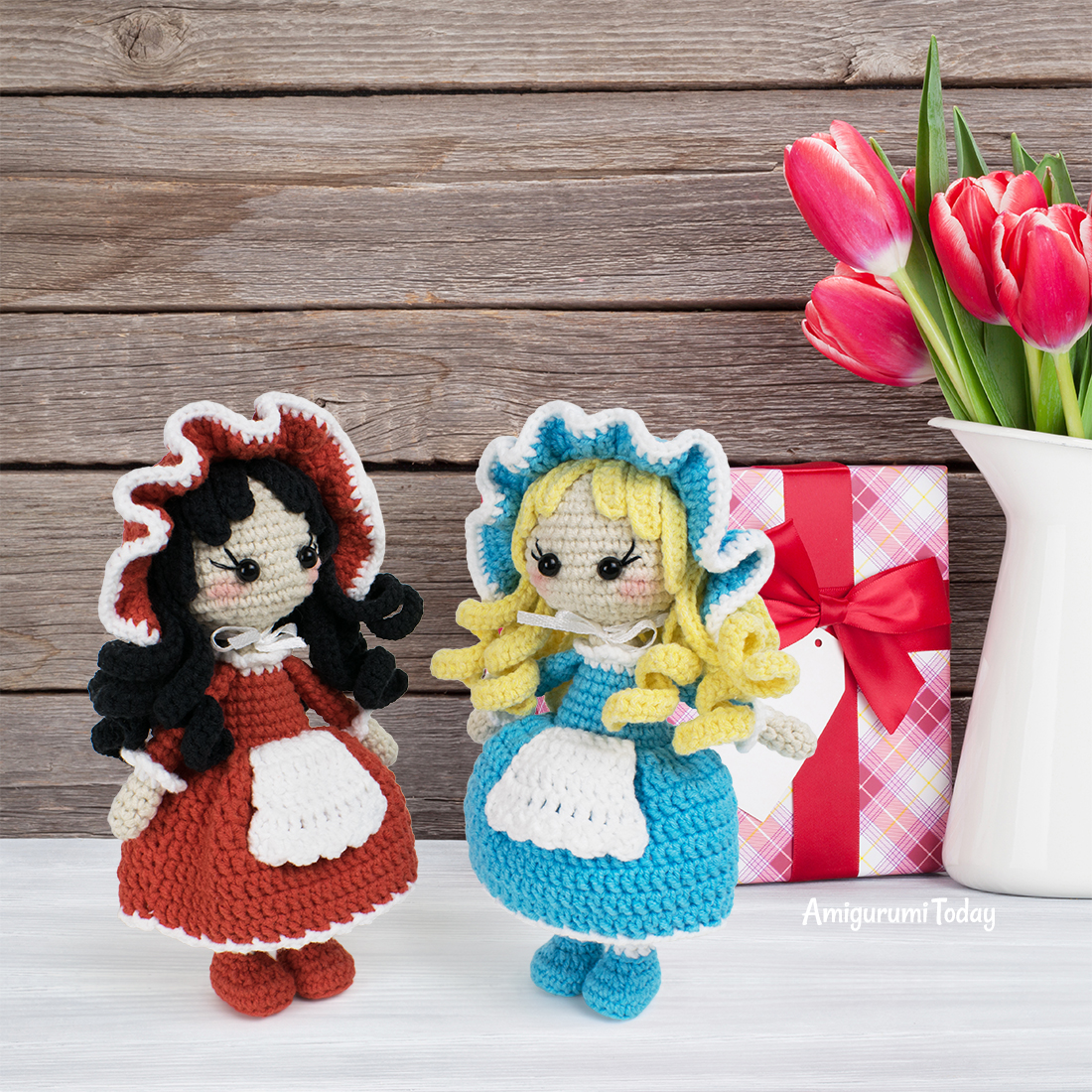 43+ Easy and Awesome Amigurumi crochet Pattern ideas for This Year ... | 1100x1100
