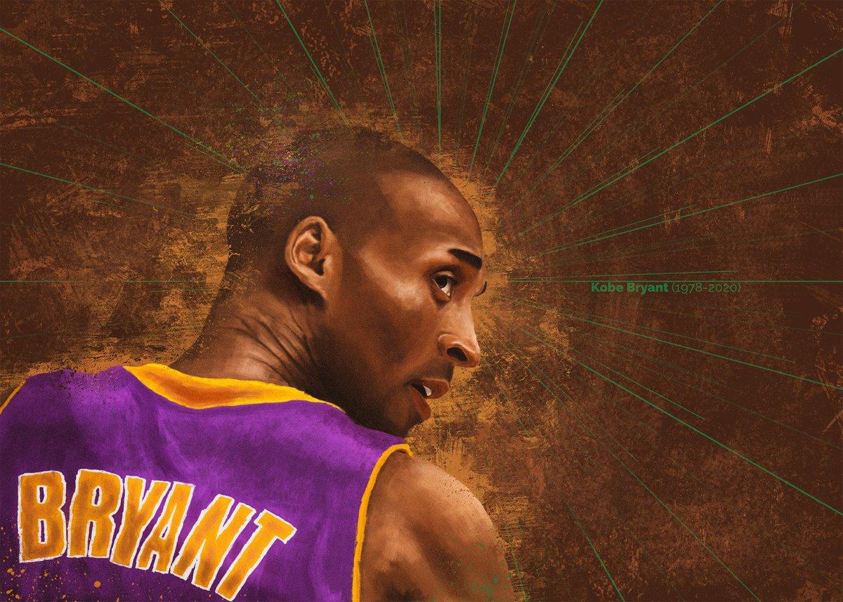 Kobe following aleged rape incident