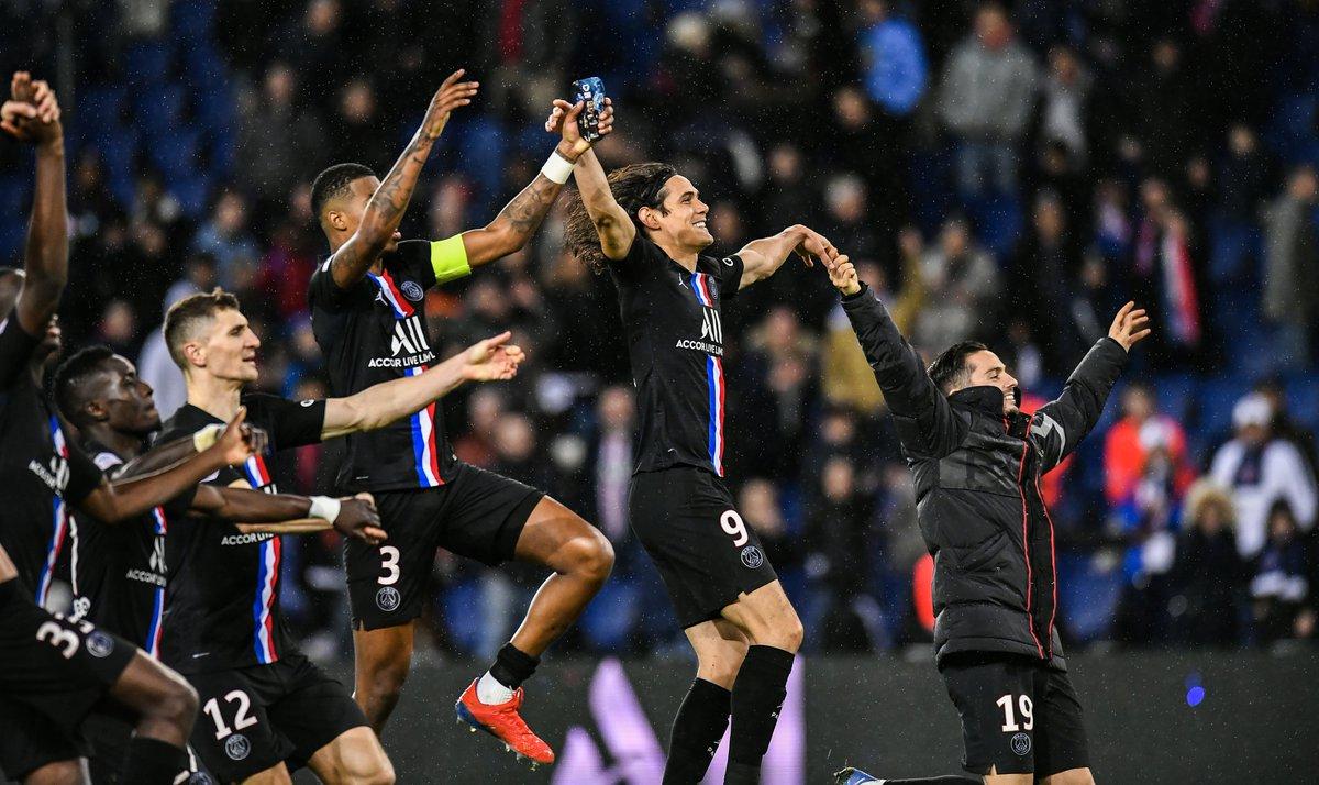 Nantes vs PSG Highlights, 05/02/2020