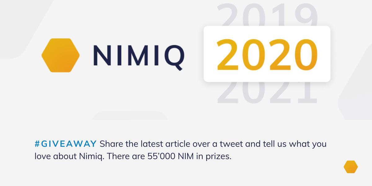 Nimiq  description