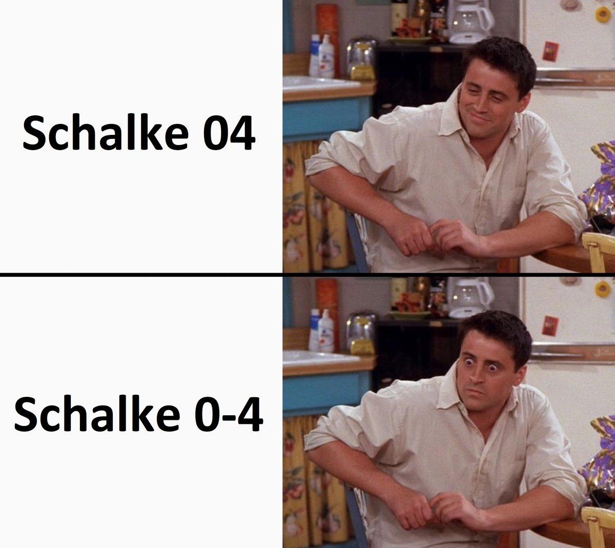 Schalke fans right now #LEC