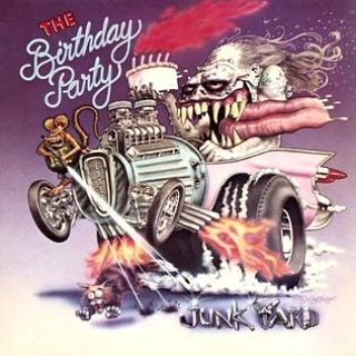 Today's soundtrack.  #thebirthdayparty #nickcave #rowlandshoward #amazingband #killeralbum #noiserockpic.twitter.com/vwh4drg05T