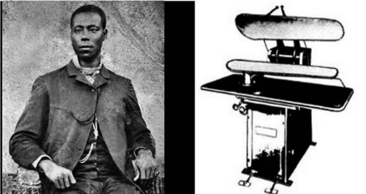 """Tariq Nasheed 🇺🇸 on Twitter: """"Random #BlackHistoryMonth fact.... The creator of modern dry cleaning was a Foundational Black American named Thomas L. Jennings… https://t.co/0iNtroQyXL"""""""