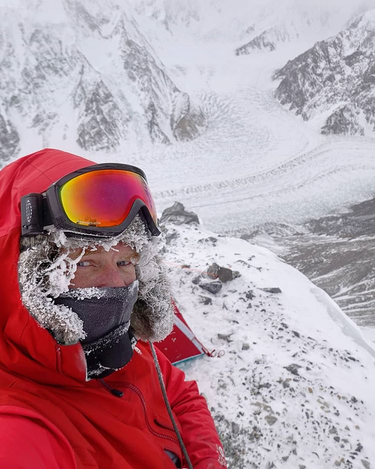 #BroadPeak & #K2 winter expedition 2020: 4th day on the mountain.  Don Bowie's report of the summit push attempt by Denis Urubko  https://t.co/mStaoYiQnv  #BPK2winter #K2 #winterexpedition #DenisUrubko https://t.co/VvREyCKxfI