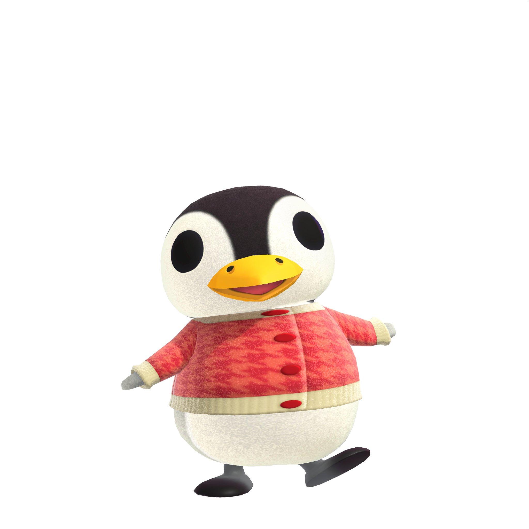 森 ペンギン あつ