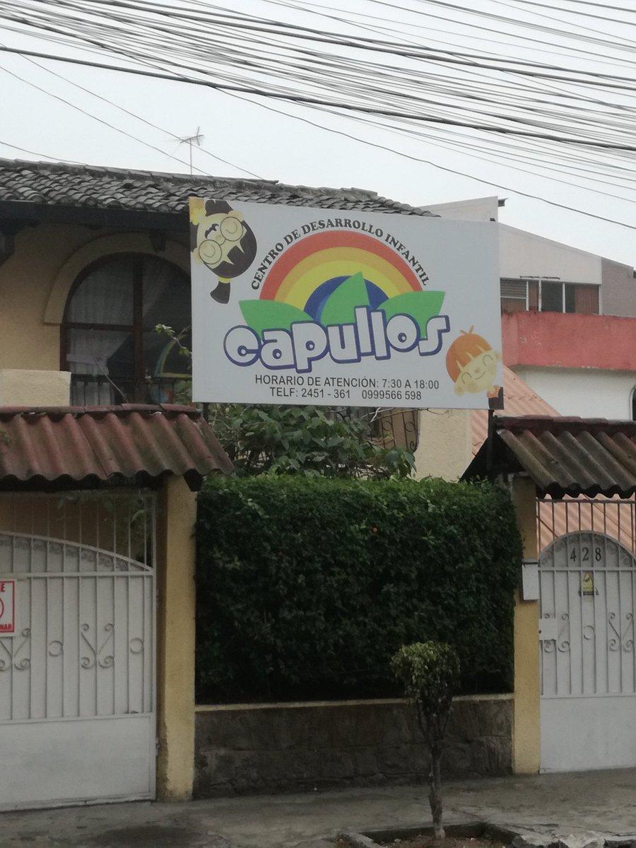 Con este nombre en España, esta guardería no tendría futuro