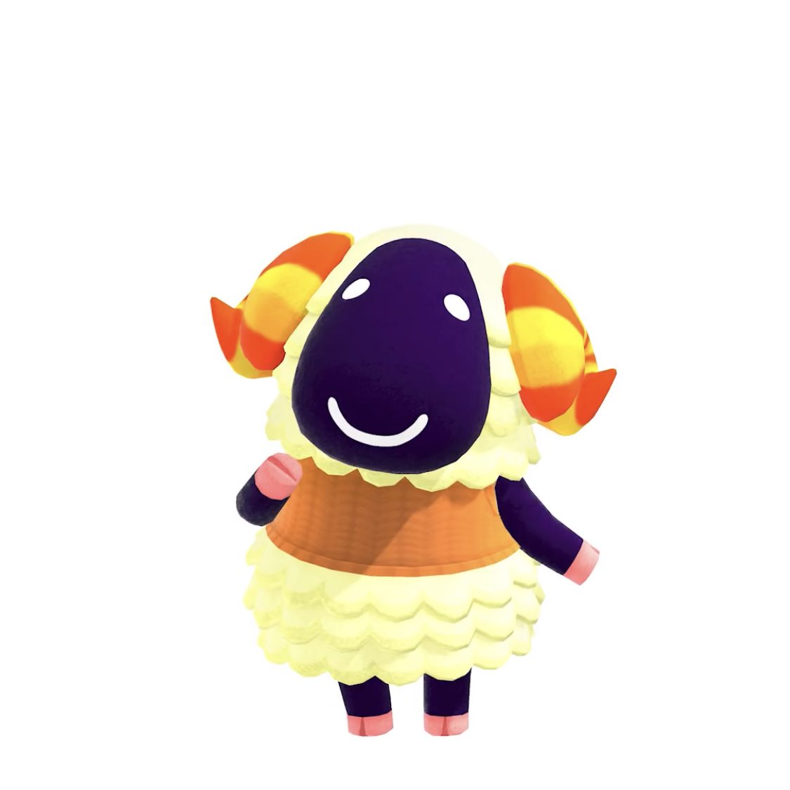 Animal Crossing News On Twitter Sheep Vesta Baabara Eunice