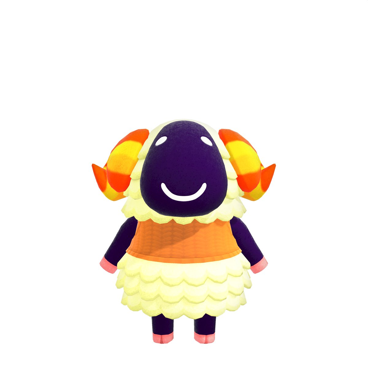 Animal Crossing World On Twitter Name A Better Sheep In Animal Crossing New Horizons You Can T I Ll Be Waiting