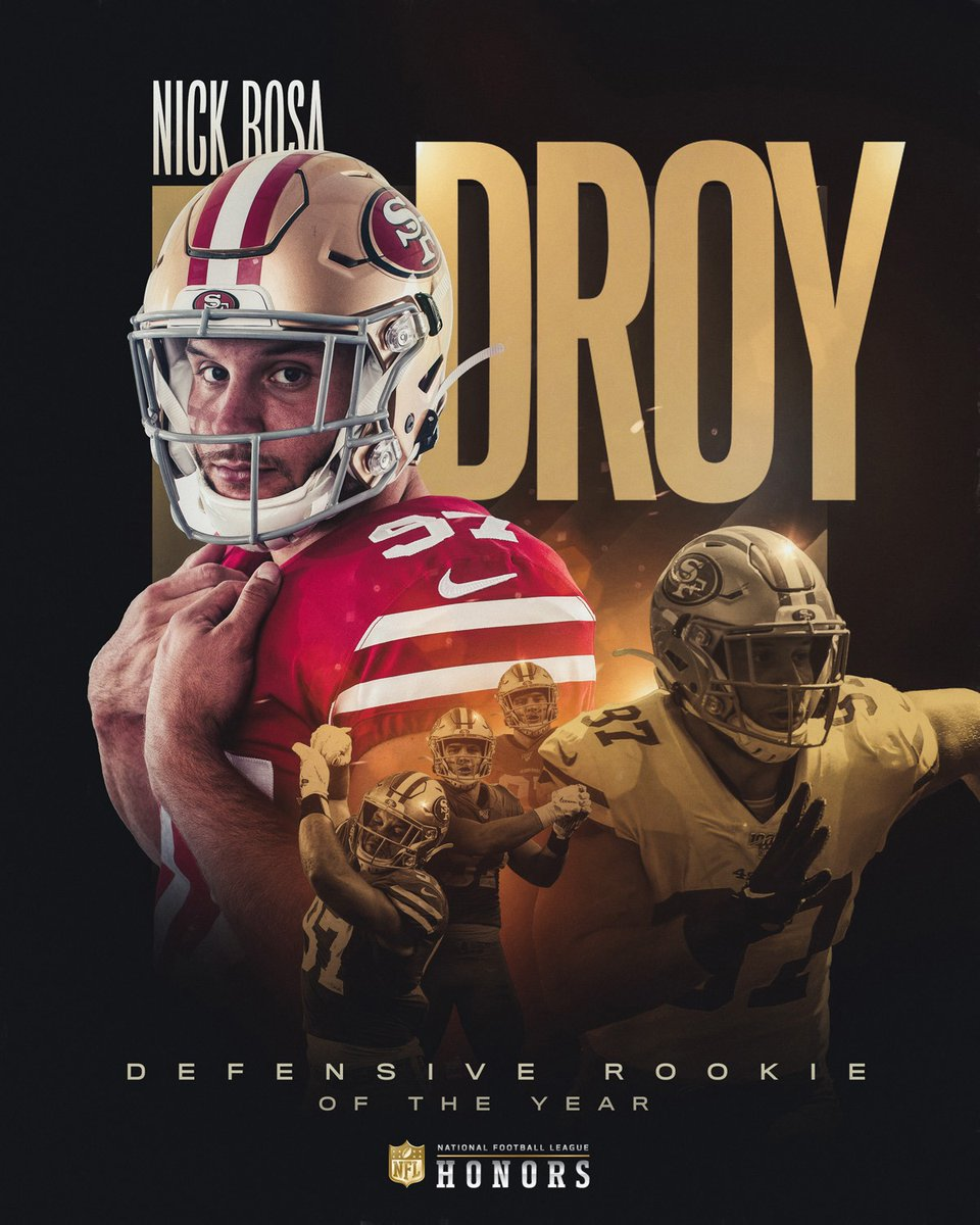 NFL Rookie of the Year