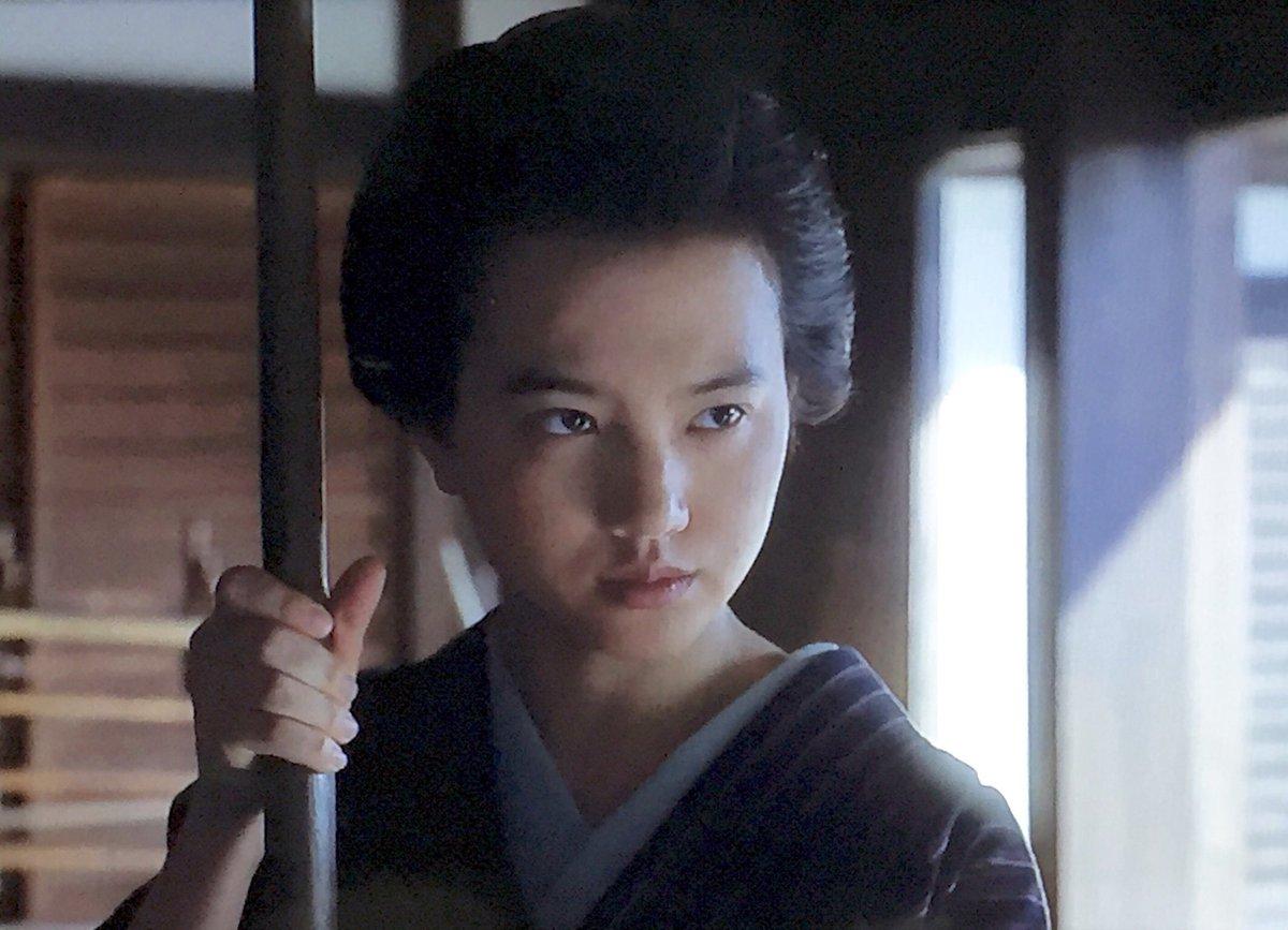 の 剣 菜々 蛍草 螢草「菜々の剣」NHK