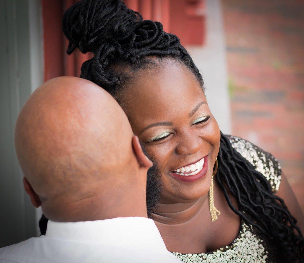 Y'all So Cute....One Of Our Favorite Couples... Distinct Eye Photography #Magic #BlackLove Here's  all the magic we captured from your session   @distincteyephotograpy  #familysessions #studio #familyphoto #birthdayphotoshoot   #photographer #videographer   #femalephotographerpic.twitter.com/dtM641b3hv