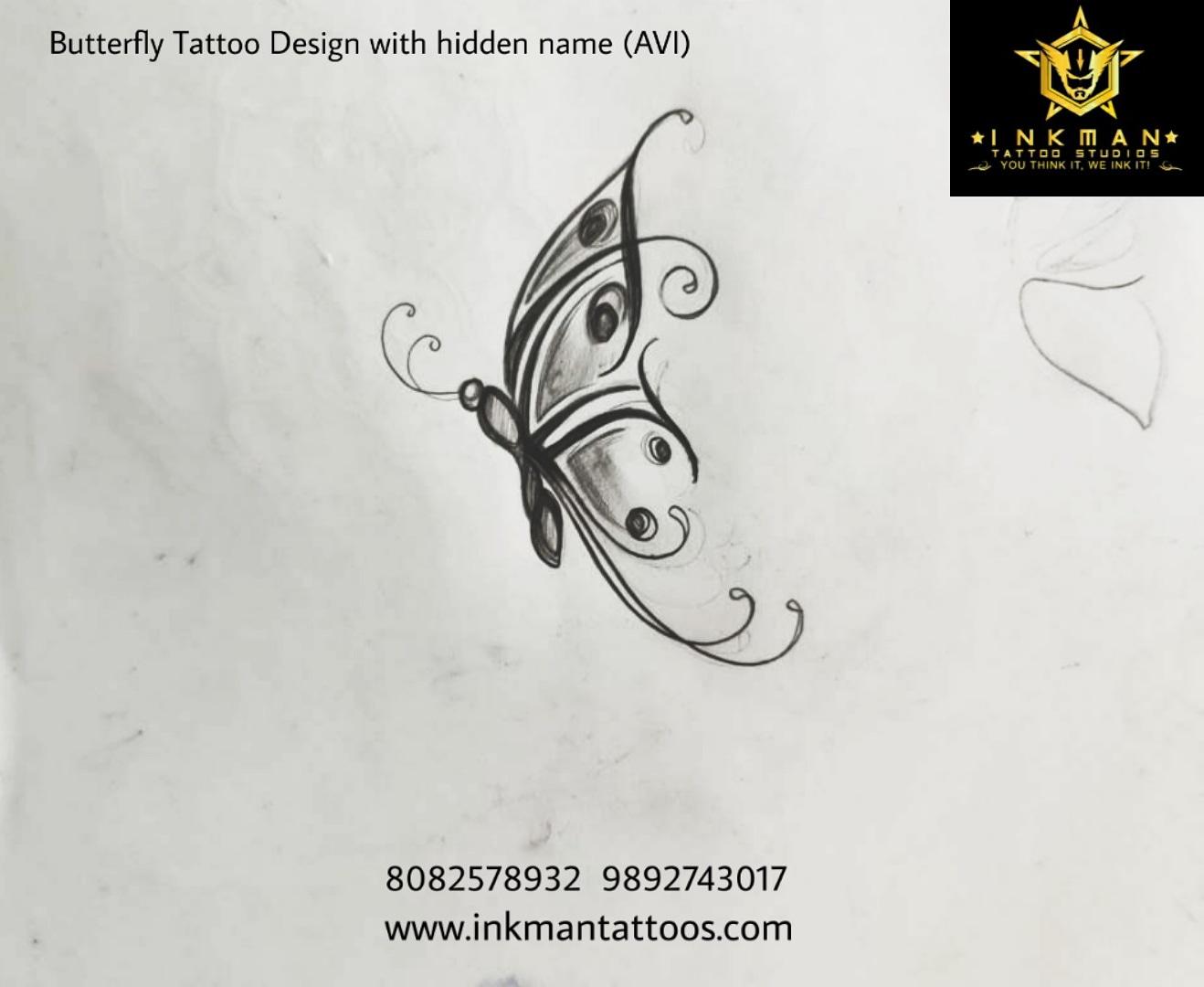 InkMan Tattoo Studio sur Twitter