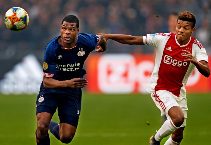 Wetalk Ajax On Twitter Ajax Psv Recent Home Game Results In The League S Eredivisie Seasons 2014 2015 1 3 2015 2016 1 2 2016 2017 1 1 2017 2018 3 0 2018 2019 3 1 2019 2020 Confident We Will Get