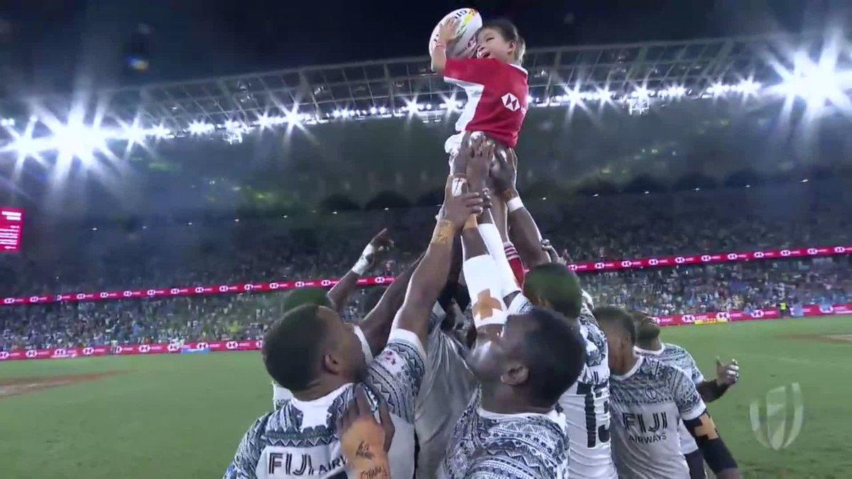 Fiji Rugby Union @fijirugby