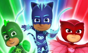 #Hot Deal 🔥 - Come and meet the PJ Masks at Birmingham Sea Life Centre this Feb! Up to 40% off when you buy online https://t.co/y73osX6uVe #PJMasks #DaysOut #SaveMoney  🦈🐙 https://t.co/CjDBnDBatT