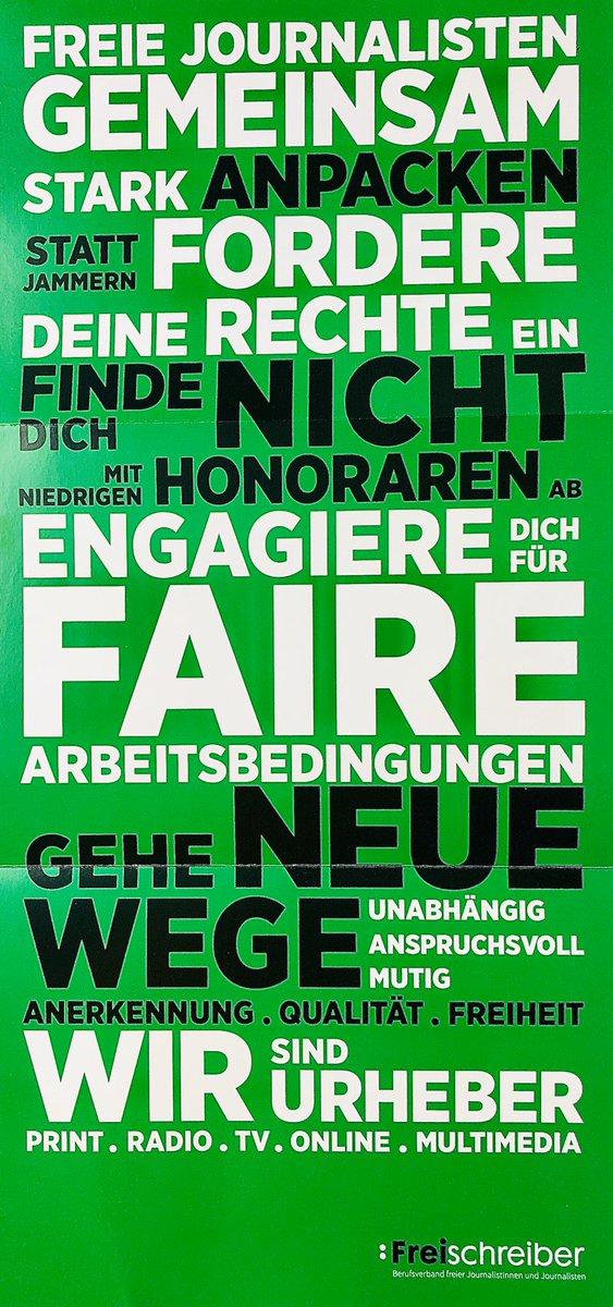 Jetzt Mitglied werden!   -> https://www.freischreiber.de/jetzt-mitglied-werden/… #freischreiber #neuschreiber #gemeinsamstatteinsam #journalismus #freiseinistwunderschoenpic.twitter.com/gaZnn93Gcl