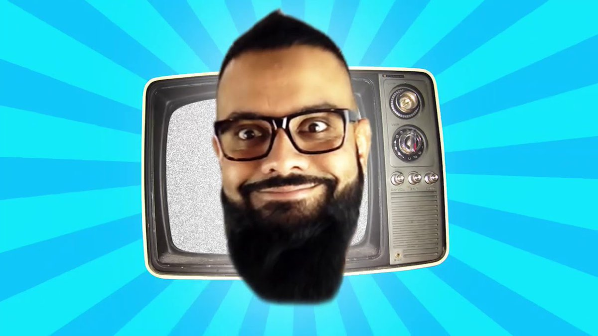 https://youtu.be/9qEz1OvxLpY GuzTube - Series 1 Episode 9 - #BritishMuslimTV . #guzkhan #guzzybear #manlikemobeen #funnymuslim #halalmemes #muslimmemes #halalbanter #halaljokes #desimemes #muslimsbelike #arabmemes #muslimhumor #muslimmeme #muslimhumourpic.twitter.com/auVTYOYGsF