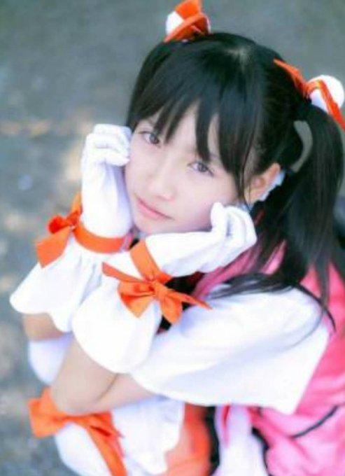 コスプレイヤー橋本麗愛のTwitter画像61